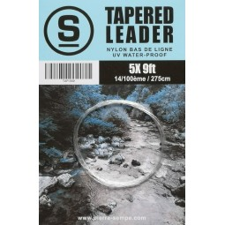 Tapered Leader 5X 9ft