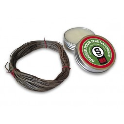 Natural fly line ST