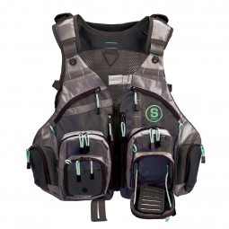 Chest Pack RS Grey