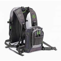 Chest Pack MLT Grey