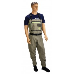 Waders Ultra Microfibres